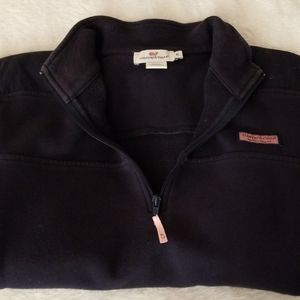 Kids XL Navy Vineyard Vines Shep Pullover
